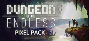 [Cover] Dungeon of the Endless - Pixel Pack