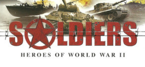 [Cover] Soldiers: Heroes of World War II