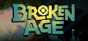 [Cover] Broken Age