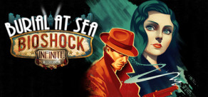[Cover] Bioshock Infinite: Burial at Sea - Episode 1 (MAC)