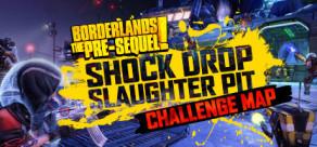 [Cover] Borderlands: The Pre-Sequel - Shock Drop Slaughter Pit