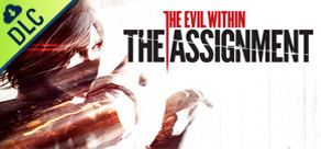 [Cover] The Evil Within: The Assignment