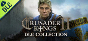 [Cover] Crusader Kings II: DLC Collection