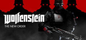 [Cover] Wolfenstein: The New Order