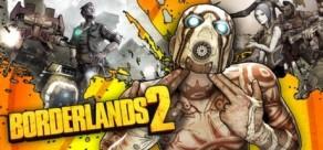 [Cover] Borderlands 2 (MAC)
