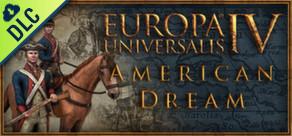 [Cover] Europa Universalis IV: American Dream