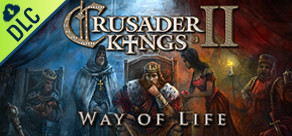 [Cover] Crusader Kings II: Way of Life