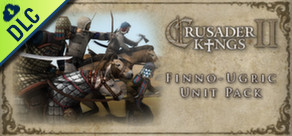 [Cover] Crusader Kings II: Finno-Ugric Unit Pack