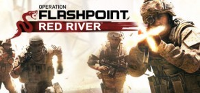 [Cover] Operation Flashpoint: Red River