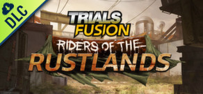[Cover] Trials Fusion: Riders of the Rustlands