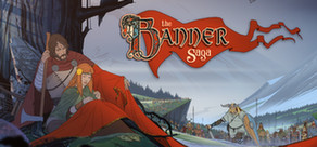 [Cover] The Banner Saga
