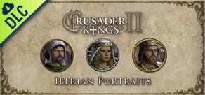 [Cover] Crusader Kings II: Iberian Portraits