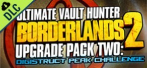 [Cover] Borderlands 2: Ultimate Vault Hunter Upgrade Pack 2 (MAC)