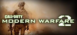 [Cover] Call of Duty: Modern Warfare 2 (MAC)