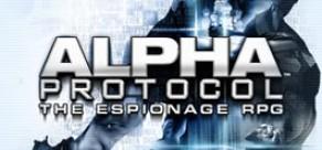 [Cover] Alpha Protocol