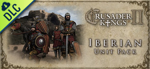 [Cover] Crusader Kings II: Iberian Unit Pack