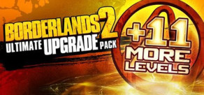 [Cover] Borderlands 2: Ultimate Vault Hunters Upgrade Pack (MAC)
