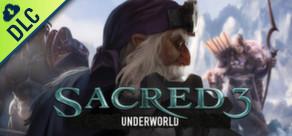 [Cover] Sacred 3 - Underworld Story
