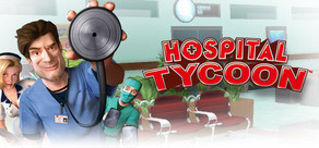 [Cover] Hospital Tycoon