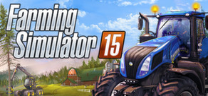 [Cover] Farming Simulator 15