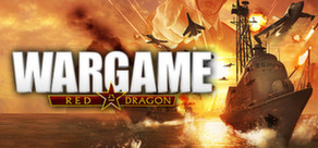 [Cover] Wargame: Red Dragon