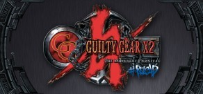 [Cover] Guilty Gear X2 #Reload