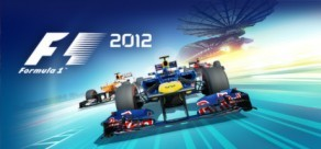 [Cover] F1 2012