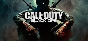 [Cover] Call of Duty: Black Ops (MAC)