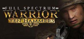 [Cover] Full Spectrum Warrior: Ten Hammers