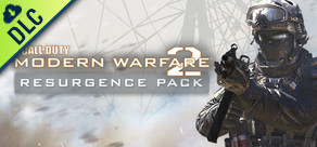[Cover] Call of Duty: Modern Warfare 2 Resurgence Pack (MAC)