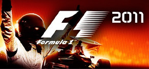 [Cover] F1 2011