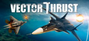 [Cover] Vector Thrust