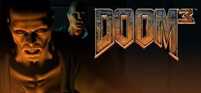[Cover] Doom 3 (MAC)