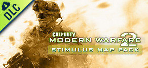[Cover] Call of Duty: Modern Warfare 2 Stimulus Package (MAC)