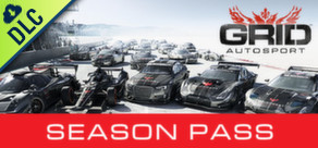 [Cover] GRID Autosport Season Pass