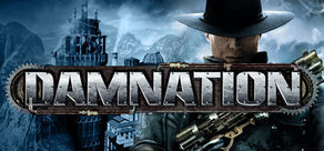 [Cover] Damnation