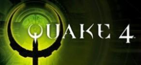 [Cover] Quake IV (MAC)