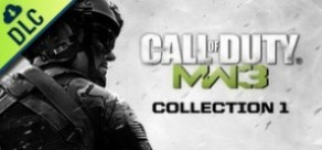 [Cover] Call of Duty: Modern Warfare 3 Collection 1 (MAC)