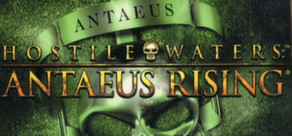 [Cover] Hostile Waters: Antaeus Rising