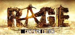 [Cover] RAGE Campaign Edition (MAC)