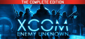 [Cover] XCOM: Enemy Unknown - The Complete Edition