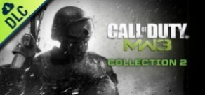 [Cover] Call of Duty: Modern Warfare 3 Collection 2 (MAC)