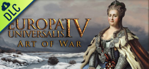 [Cover] Europa Universalis IV: Art of War