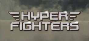 [Cover] Hyper Fighters