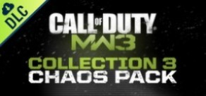 [Cover] Call of Duty: Modern Warfare 3 Collection 3: Chaos Pack (MAC)