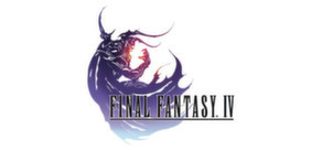 [Cover] FINAL FANTASY IV