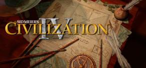 [Cover] Sid Meier's Civilization IV (MAC)