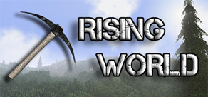 [Cover] Rising World