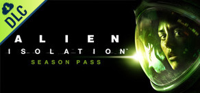 [Cover] Alien: Isolation Season Pass