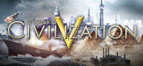 [Cover] Sid Meier's Civilization V (MAC)